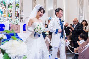 アニヴェルセル結婚式持ち込み
