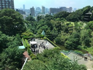 椿山荘オリオン