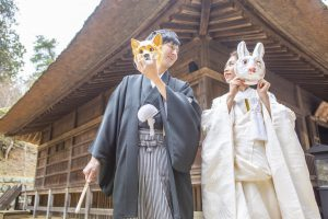 東京 結婚式 前撮り 人気